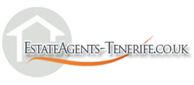 Tenerife Real Estate Logo